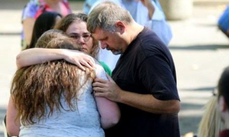 Gunman Dead After He Opens Fire At Oregons Umpqua Community College Killing 10 & Injuring More Than 20