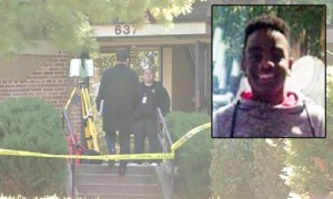 14- Year Old Stabbed To Death Trying To Protect Mother From Boyfriend
