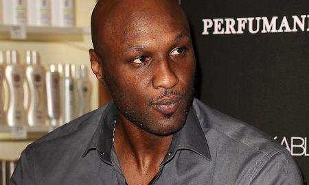 Lamar Odom Found Unconcious In Nevada Brothel