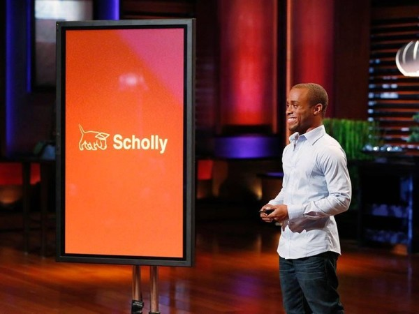 A New App That Matches Students To College Scholarships