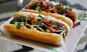 veggie-hot-dog