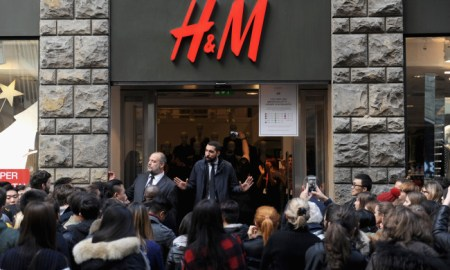 "H & M Makes Apology For Stating White Models Convey A More ""Positive Image"""