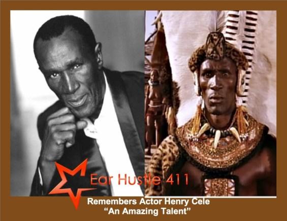 henry cele