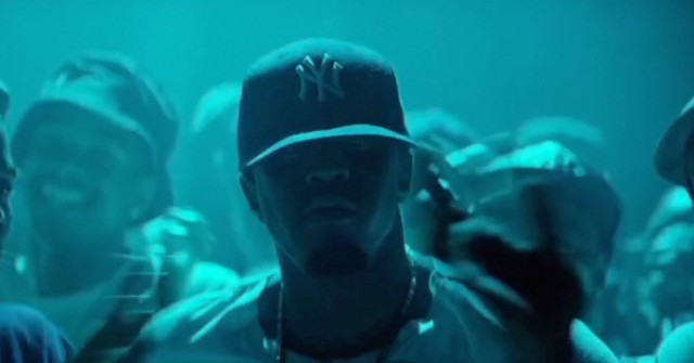 Puff-Daddy-Workin-video-