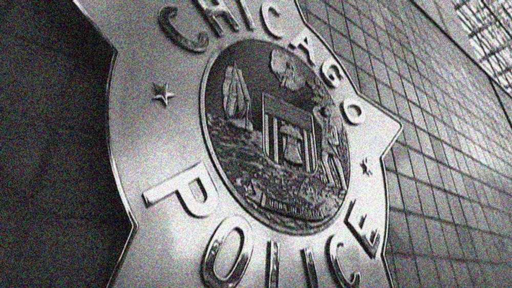 chicagp police