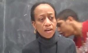 sibstitute teacher