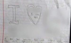 flordia 4th grader