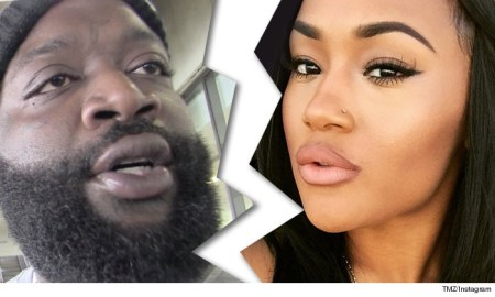 rick ross calls off engagement