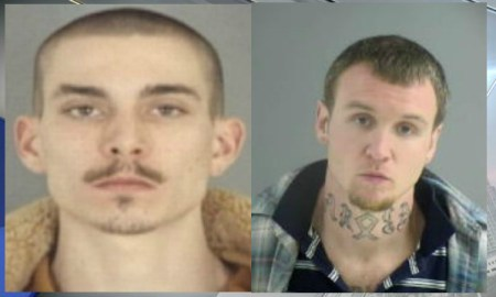 2 White Men From Virginia Charged In Plot To Bomb Black Churches & Jewish Mosques