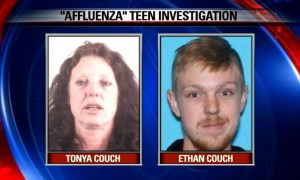 Affluenza Teen Ethan Couch & Mother Allegedly Apprehended In Mexico
