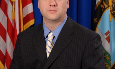 David E. Abbott Jr.