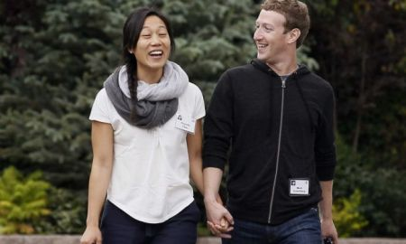Mark Zukerberg To Give Away 99% Of His Facebook Shares $45 Billion To Charity