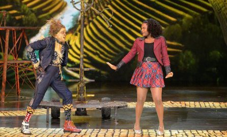 """On December, 19th NBC Will Repeat """"The Wiz Live"""" After 11.5M Viewers Tuned in Over 2M More Than """"Peter Pan"""""""