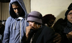 The Mother Of Mario Woods Speaks Out About How San Francisco Police Executing Her Son Shooting Him 24 Times [VIDEO]