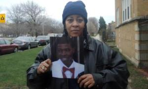 Family Calls Police To Help With Son Behaving Erratic, Son & Innocent Bystander Gets Shot & Killed By Chicago Police
