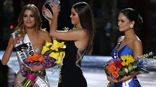 Miss Colombia Is Allegedly suffering Psychologically after Steve Harvey Accidentally Announces Her as the Winner of Miss Universe Competition