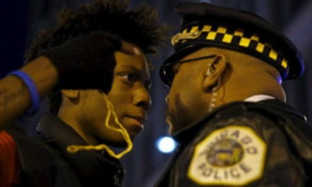 African-American Cops In Chicago Say They Are Racially Profiled By Colleagues & Fear For Their Children Too