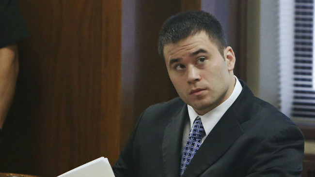 Former Cop Daniel Holtzclaw Who Raped 13 African-American Women Finally Sentenced To 263 Years In Prison
