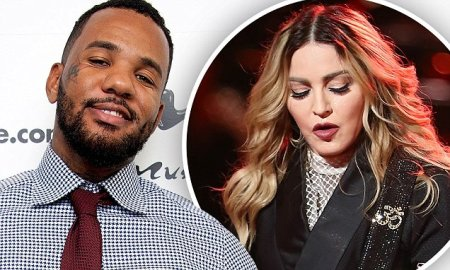 After Donating $1M Dollars To Flint, The Game Calls Madonna's $10K Donation A Joke