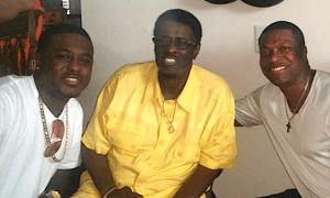 Chris Tucker's Father, Norris Tucker Sr., Has Died Peacefully In His Sleep