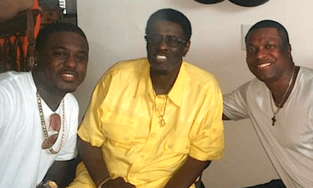 Chris Tucker's Father, Norris Tucker Sr., Has Died Peacefully In His Sleep
