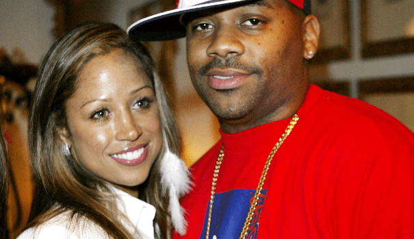 Damon Dash Says His Cousin Stacey Dash Is Cooning For Fox