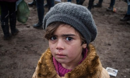 Approximately 10K Refugee Children Have Vanished Into Sex Slaves After Arriving To Europe