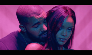 Rihanna-Drake-Work-Video