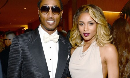 Enough Is Enough: Ciara Files $15 Million Dollar Slander & Libel Lawsuit Against Her Ex- Future