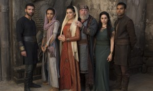 """After 2 Airings, Biblical Drama """"Of Kings & Prophets"""" Cancelled By ABC"""