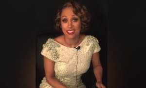 Stacey Dash Reads Mean Tweets She Received During Her Random Appearance At The Oscars