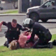 Police Beat Innocent Mother In Front Of Her Kids For Reporting A Cop's Rude Behavior