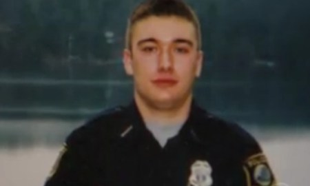 White Cop Confesses To Lying On Black Man For A Conviction Now They Are Best Friends