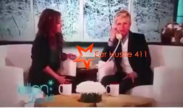 Woman Prank Calls Husband From The Ellen DeGeneres Show On Live TV & His Mistress Answers The Phone