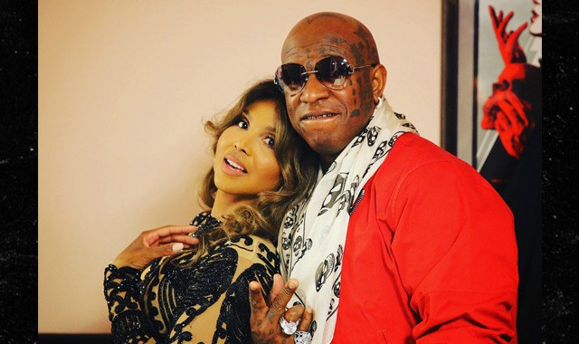 "Rumor Mill: Is Birdman Secretly Dating Toni Braxton? Did He Put Some ""Respek"" On His Name?"