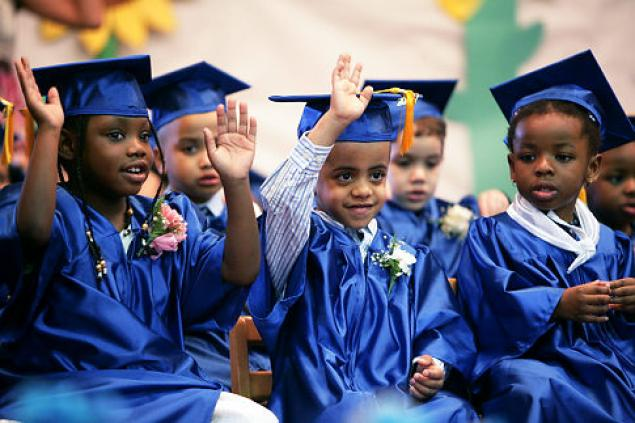 White Psychologist Proves Black Children Are Natural Geniuses Could This Be Why Teachers Are So Hard On Black Children?