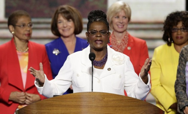 congresswoman 2