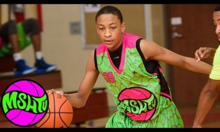 Top Chicago Basketball Prospect Nimari Burnett Chooses Morgan Park High School