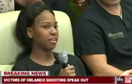 "Victim Claims Shooter At Pulse Nightclub Told Black Patrons, ""It's Not You I want, You People Have Suffered Enough"