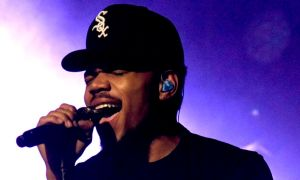 Chance The Rapper Is Idependently Thowing His Own Music Festival In Chicao With An Outstanding Line-Up