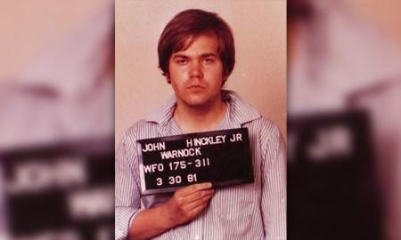 Breaking News: John Hinkley Jr. The Man Who Shot President Reagan Has Been Released