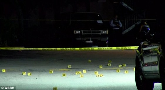 17 People Injured & 2 Dead At Florida Teen Nightclub Shooting, Victim As Young As 12 Years- Old Fights For Their Lives