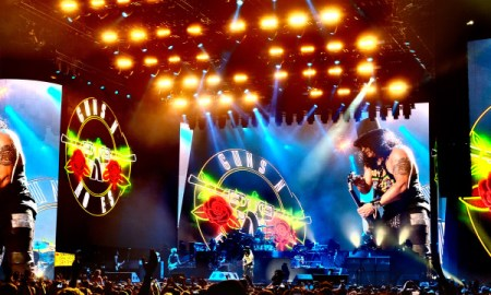 2016 Coachella Valley Music And Arts Festival - Weekend 2 - Day 2