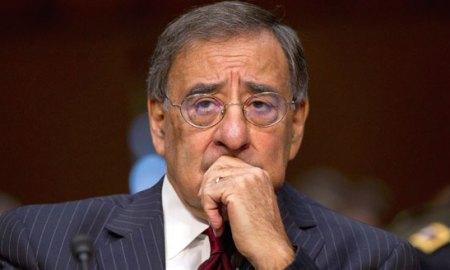 Former CIA Director Leon Panetta Says Donald Trump Is A Traitor To The U.S.A