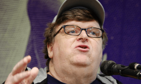 Michael Moore & Many Ameircans Feel Trump Is Sabotaging His Campaign Because He Doesn't Want To Really Be President