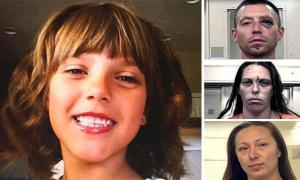 Mother of 10-Year Old Solicited Men To Sexually Abuse Her Daughter Prior To Her Brutal Death