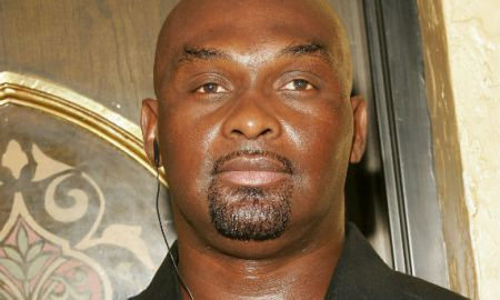 "90's Sitcom Star ""Tommy Ford"" Known For His Role As Tommy With No Job Is Currently On Life Support"