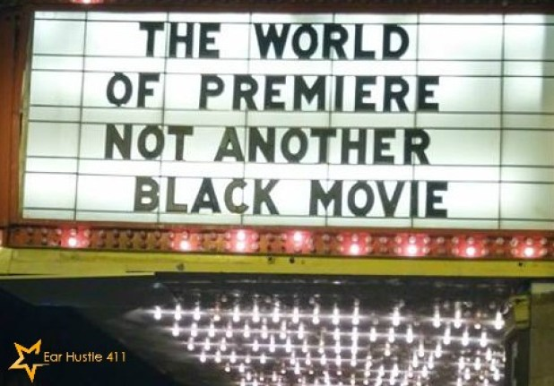 "Chicago Film Writer & Producer Jay Davis Strikes Back With Another Comedic Masterpiece, ""Not Another Black Movie"""