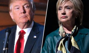 This Election Has Hillary Clinton & Donald Trump Supporters Unfriending Each Other On Facebook