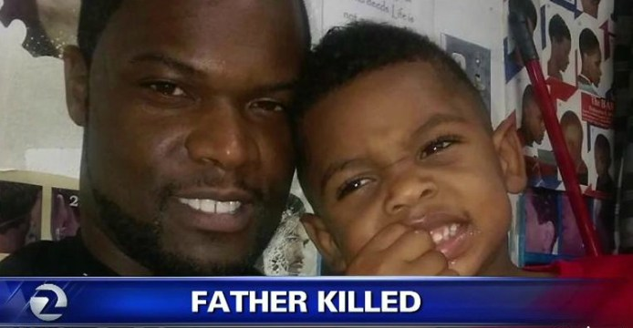 Father Killed In Front Of 4-Year Old Son After Asking Men To Cut Down Loud Vulgar Music While He Was Shopping At Target